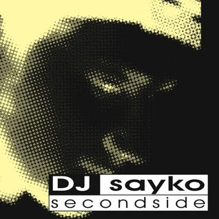Sayko - Second Side (Optimal Breakz 2 (2001)