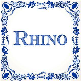 Rhino @ In Progress radio 04-05-2016