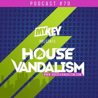 House Vandalism #70