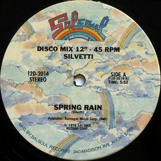 Paul's Boutique #178 : Salsoul Disco
