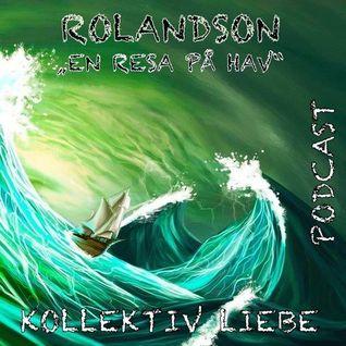 Podcast 05 for Kollektiv Liebe »en resa på hav - eine Reise auf dem Meer«