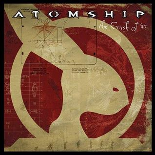 Atomship | Agent Orange