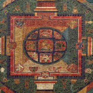 Dynamic Boddhi #01