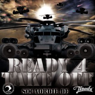 Threeks - Ready 4 Take Off - Mix 2010