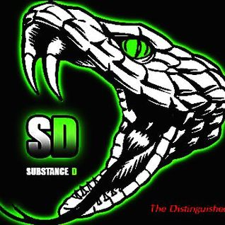 Substance D Mix Sessions Ep#33 Dubstep/Trap