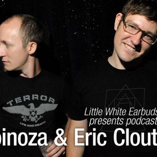 LWE Podcast 71: Spinoza & Eric Cloutier