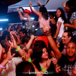 Gangster Ft. Los Rabanes - Suave - Latinremix by Dj K-sta