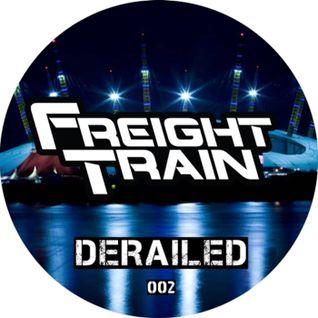 DERAILED 002