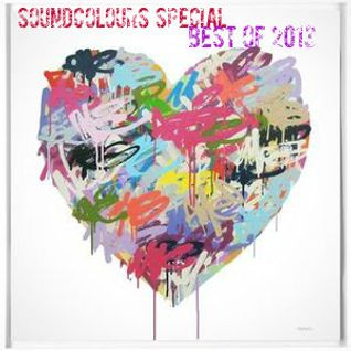 SoundColours Special - Best of 2013