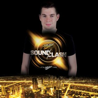 DJ Rely - Hungary - Miller SoundClash
