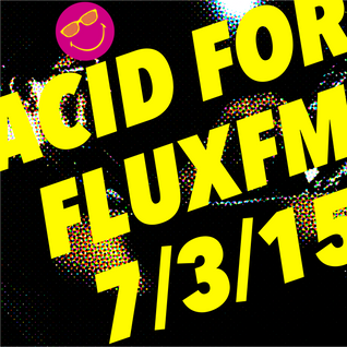 acid for fluxfm 2