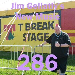 Jim Gellatly's New Music episode 286
