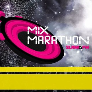 SLAM Mix Marathon - Swanky Tunes - 11-Mar-2016
