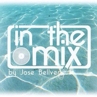 JoseBellver_InTheMix Ed.113 SOULFUL EDITION POOL PARTY SUMMER
