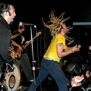 Rock En Evolucion 4-10-2012 1ra hora