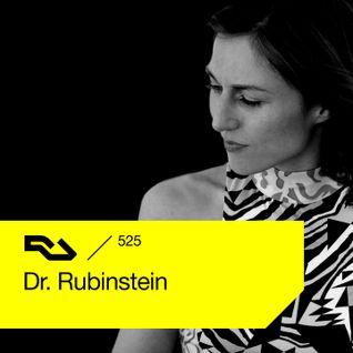 RA.525 Dr. Rubinstein