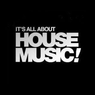 DJ Adriano Cortez - Set House Music