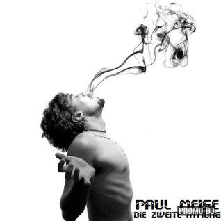 Paul Meise-Die zweite Atmung