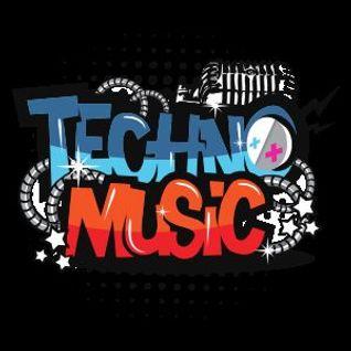 Toni Stark @ Techno 2014