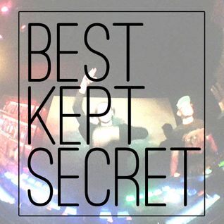 BEST KEPT SECRET 26.03 @ BACKYARD / SAVA LIVE