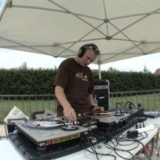 Old Detroit & deep Techno to hard beats