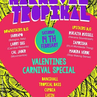 Karnival Tropikal set part 2