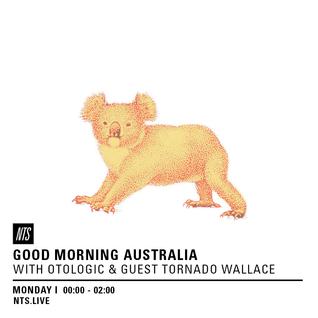 Good Morning Australia w/ Tornado Wallace - 28th November 2016