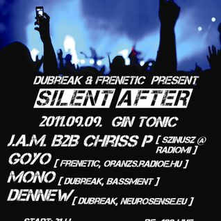 Đennew - DuBreak Silent Mix