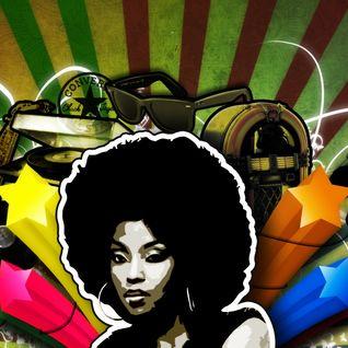 Ayo's Afrobeat Feb15