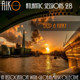AIKO & GMC present Atlantic Sessions 28