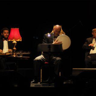 Abdel Karim Shaar & Band (Live From CTM) - 1st February 2016