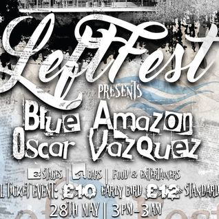 LEFTFEST Sampler 05:16