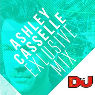 EXCLUSIVE MIX: Ashley Casselle Wet Paint Mix (Live)