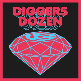 Pierre Duplan - Diggers Dozen Live Sessions (March 2015 London)