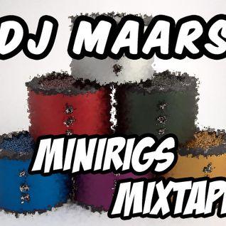 DJ Maars- Minirigs Mixtape
