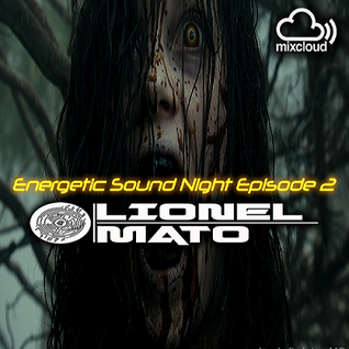 Lionel Mato (Psychedelic Energetic Closing Set) Energetic Sound Night Episode 2 (14.11.2015)
