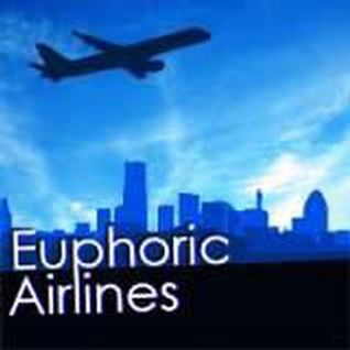 Euphoric Airlines 002 on RauteMusik Trance with Female@Work - 28-8-2016