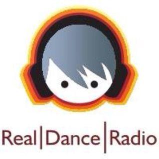 Real Dance Radio Show 08