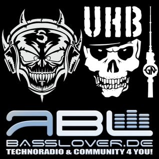 SACRIFICE @ UHB IN THE MIX @ RADIO BASSLOVER 20.04.2015