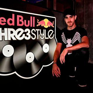 DJ Bitcode - Spain - National Final