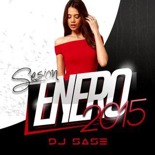 DJ SASE @ SESION ENERO 2015