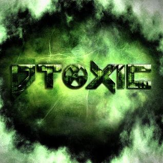 Dtoxic's Sick Dubstep MiniMIX 2012