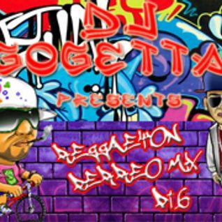 Reggaeton Perreo Mix Pt.6