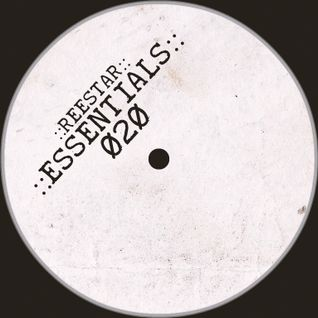 Reestar - Essentials #020