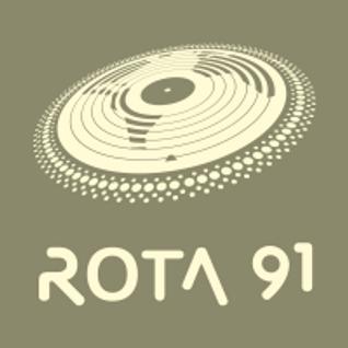 Rota 91 - 18/07/2015 Guest: Dj Luis Valeriano (SP)