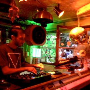 Teo Naddi b2b Mattia Lapucci @ Club der Visionaere (Berlin) 20.07.13