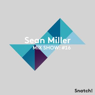 SNATCH! GROOVES #016 - SEAN MILLER (MARCH 2013)