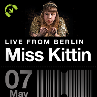 Miss Kittin  - Beatport Live (07-05-2013)