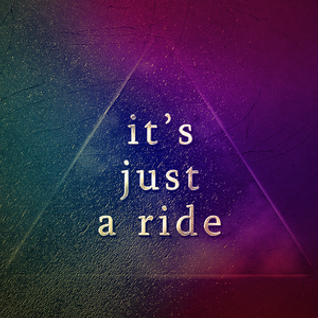 DJ ABRAXAS - JUST A RIDE SET