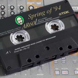 Vinyl & Tape - Recorded Spring 1994 - Side A
